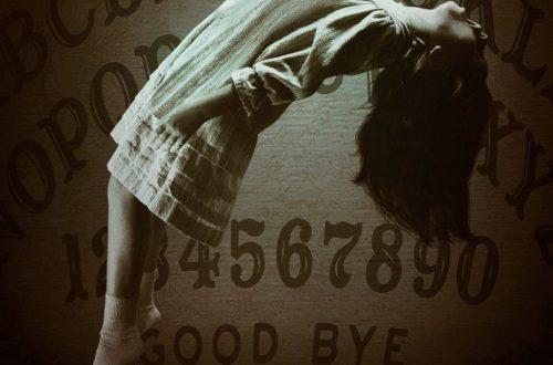 Ouija Origin of Evil (2016)