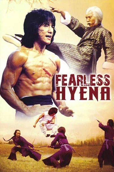 Fearless Hyena Part II