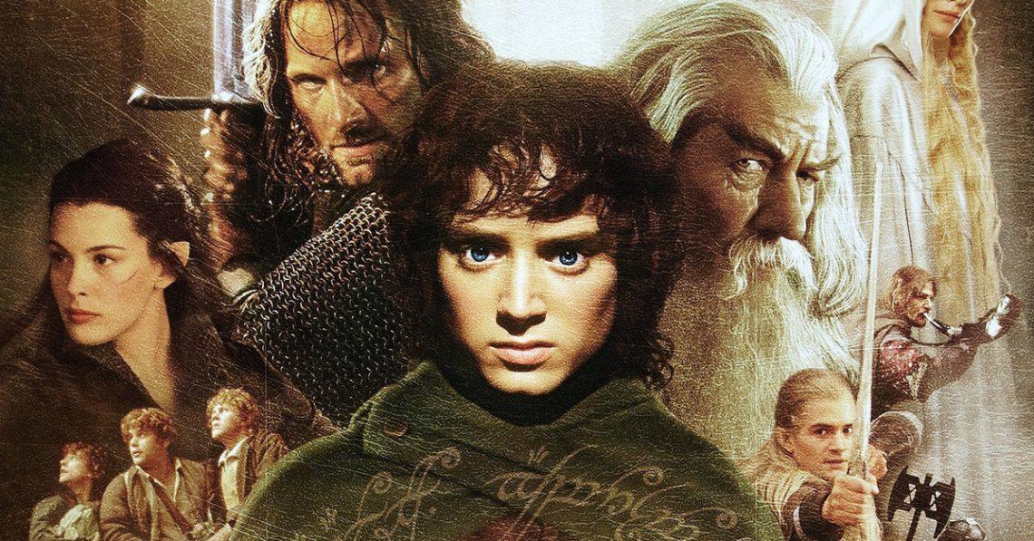 รีวิว หนัง The Lord of the Rings